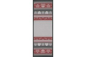 Gstaad Table Runner