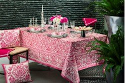 Saint Tropez French Tablecloths by Beauville