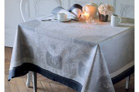 Bagatelle Tablecloth by Garnier-Thiebaut