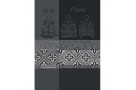 Pepper Kitchen Towel