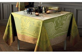 Savane Tablecloth