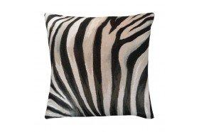 Zebra Stripes French Tapestry Pillow
