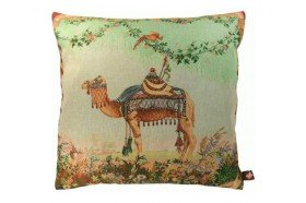 Camel luxury Tapestry Pillow