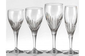 Chartres Luxury French Crystal Glassware
