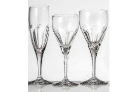 Longchamps Luxury French Crystal Glassware