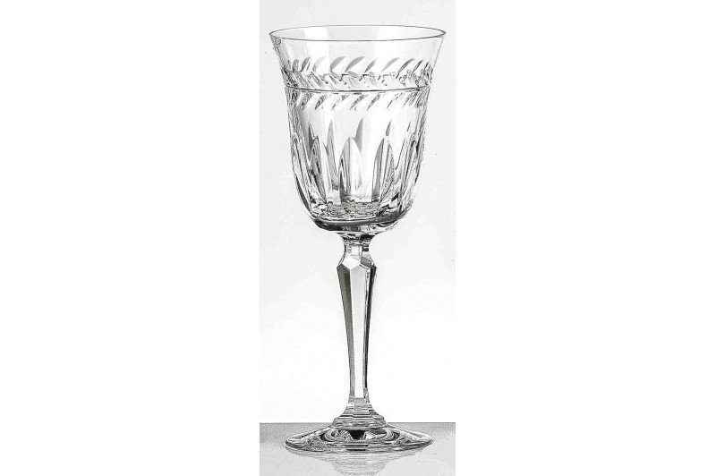Florence French Luxury Crystal Glassware · Florence French Luxury Crystal Glassware ...  sc 1 st  Boutique de France & Luxury French crystal glassware stemware Florence Collection