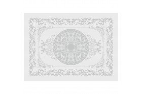 Comtesse luxury wedding Placemats by Garnier-Thiebaut