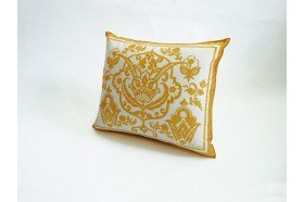 Saint Tropez French Accent Pillow by Beauvillé
