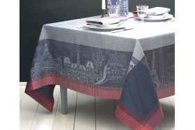 Parisian French luxury Tablecloth by Garnier-Thiebaut