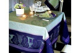 Flanerie Tablecloth by Garnier-Thiebaut