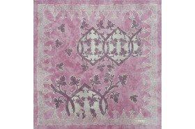 Rialto Pink Lilac napkins by Beauvillé