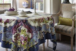 Arne French tablecloth by Beauville