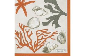 Coral Paper Nakpins