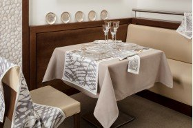 Caucase Tablecloth by Beauvillé