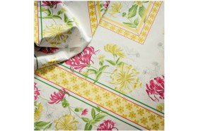 Jardins Tablecloth by Beauvillé