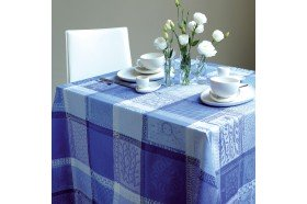 Mille Wax Tablecloth