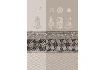 Salt Kitchen Towel