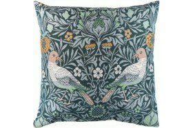 Pidgeon Duo French Tapestry Pillow