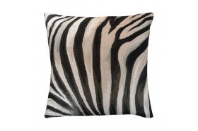 Zebra Stripes French Tapestry Pillow