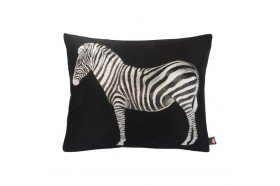 Zebra French Tapestry Pillow