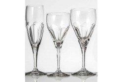 Longchamps  Luxury French Crystal Glassware