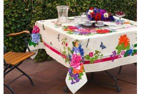 Palais Royal luxury tablecloth