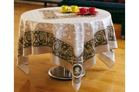 Raffaello French luxury tablecloth