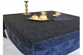 Grand Soir French luxury Tablecloth