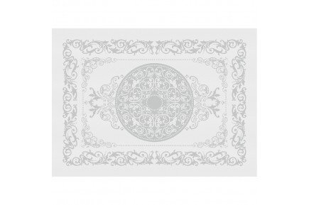 Comtesse luxury wedding Placemats by Garnier-Thiebaut