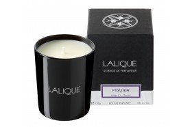 Lalique Figuier luxury scented candles