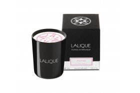 Lalique Peony Pivoine  luxury scented candles