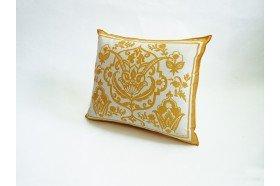 Saint Tropez French Accent Pillow by Beauvillé