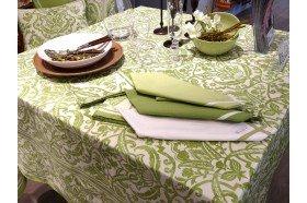 Saint Tropez Tablecloth
