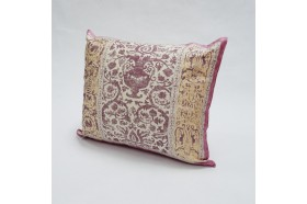 Rialto Accent Pillow by Beauvillé