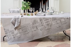 Veneziano French luxury Tablecloth tablecloth
