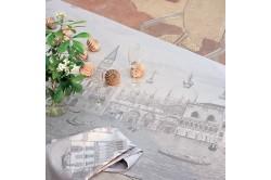 Veneziano French luxury placemats by Garnier-Thiebaut