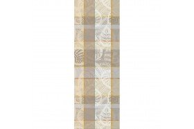 Mille Tropiques French table runner and table linen by Garnier-Thiebaut