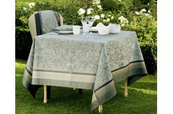 Persephone French Provencial Tablecloth by Garnier-Thiebaut