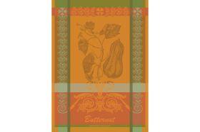 Butternut Kitchen Towel by Garnier-Thiebaut