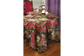 Igor luxury tablecloth by Beauville